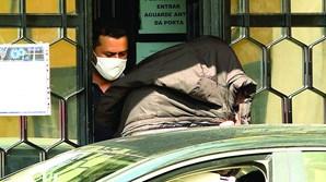 Gang roubou 500 mil euros em ouro a funcionário de ourivesaria em Póvoa de Lanhoso