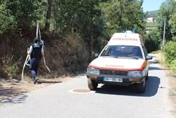 Vítima seguia para o trabalho com a amiga, na manhã de 14 de agosto, quando o homicida as surpreendeu no meio da estrada