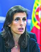 Jamila Madeira S.E. Adjunta e da  Saúde
