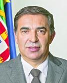 José Apolinário Sec. Est. Pescas