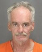 Jefferey Morris tem 60 anos e está detido