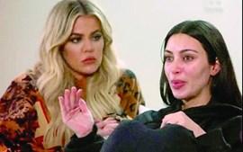 Kim perdeu joias em assalto