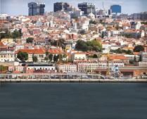 Quase metade do valor transacionado na compra e venda de casas teve lugar na Área Metropolitana de Lisboa, com 2,4 mil milhões de euros