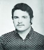 Constantino Fernandes dos Santos foi assassinado