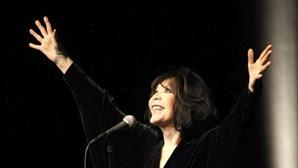 Morreu a cantora e atriz francesa Juliette Gréco. Tinha 93 anos