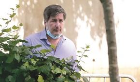 Bruno de Carvalho era presidente do Sporting em 2015. Caixa de email terá sido espiada e roubada por Rui Pinto