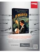 Livro O Mágico