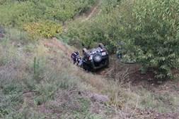 Homem morre em acidente em Resende