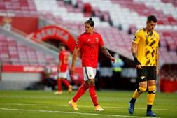 Benfica - Moreirense