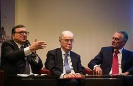 Barroso toma posse em janeiro
