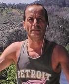 António Gonçalves, 55 anos, morreu carbonizado no incêndio