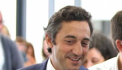 Eduardo Pinheiro declina convite para se candidatar ao Porto pelo PS -  Política - Correio da Manhã