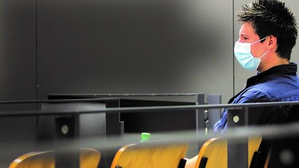 Rui Pinto esteve dois meses ligado sem interrupção a contas de email do Sporting