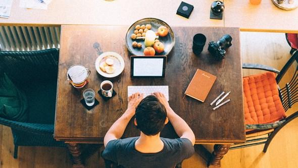 Hábitos matinais para um dia em cheio
