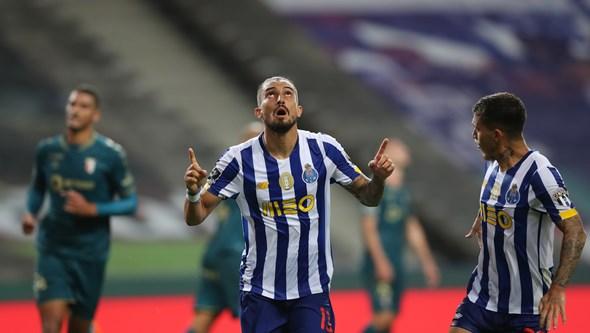 FC Porto inicia defesa do campeonato com vitória por 3-1 contra o Braga