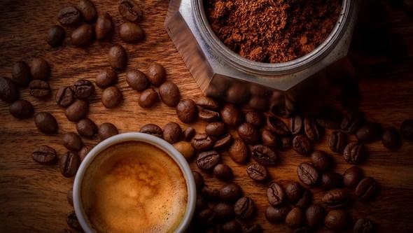 Café promove melhorias em doentes com cancro do cólon