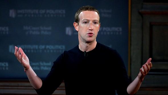 Facebook ameaça abandonar Europa