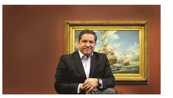 Mário Ferreira e amigos tomam conta da TVI
