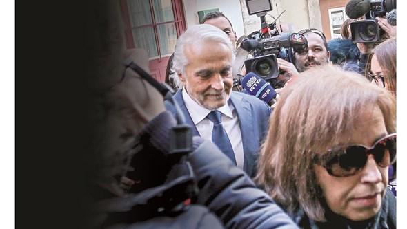 Rui Rangel compra dois imóveis no mesmo dia avaliados em 467 mil euros