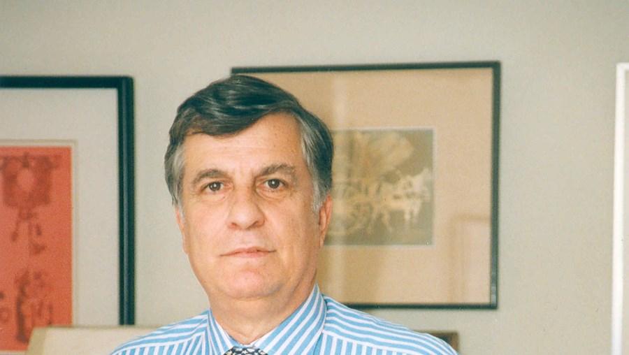 José Vaz Pereira