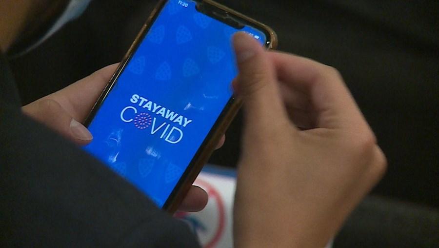 App StayAway