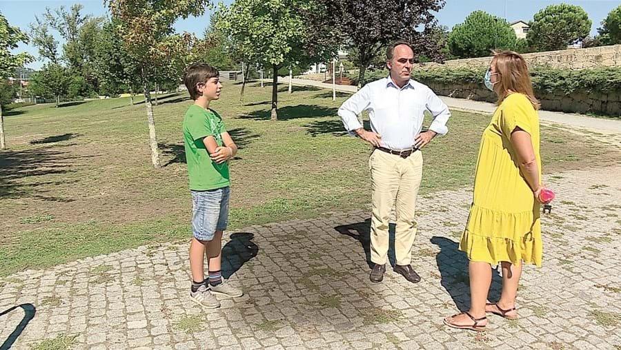 Artur Mesquita Guimarães luta para que filhos não frequentem disciplina