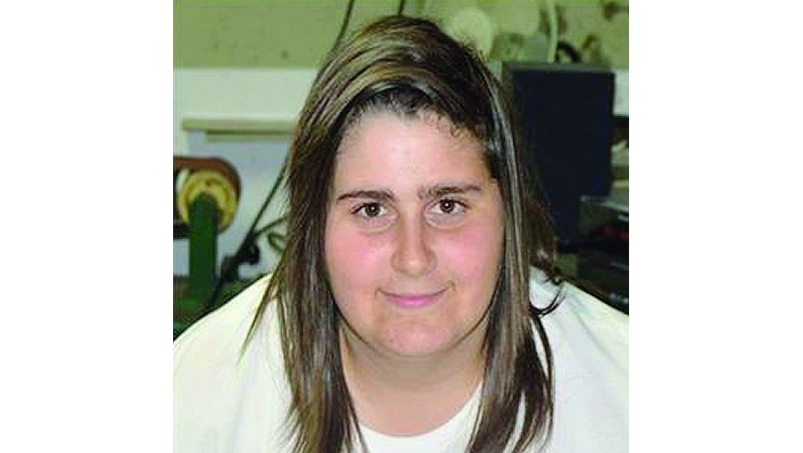 Ana Costa tinha 27 anos