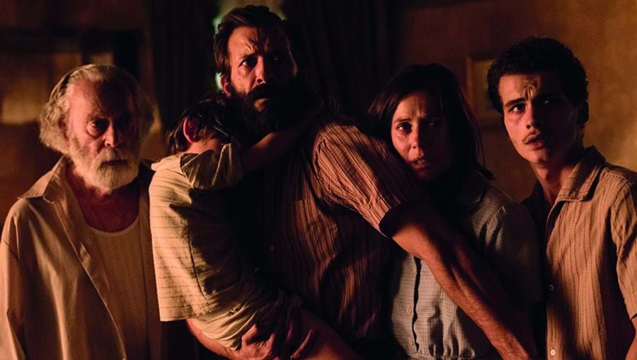 'Malasaña 32', filme espanhol de Albert Pintó, é o primeiro a ser exibido. É já no dia 7, na Sala Manoel de Oliveira (21h00)