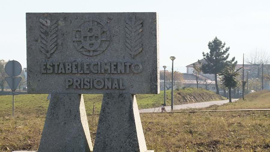Estabelecimento prisional do Vale do Sousa