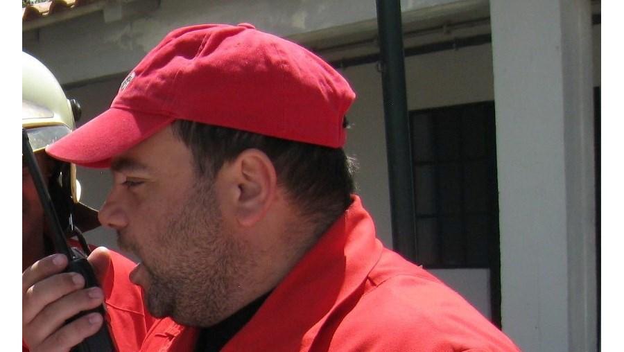 Pedro Daniel Ferreira