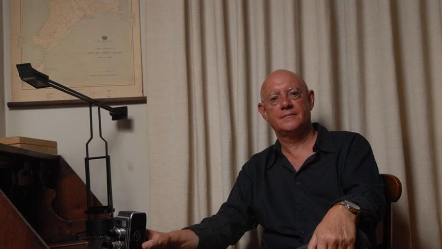 Vicente Jorge Silva