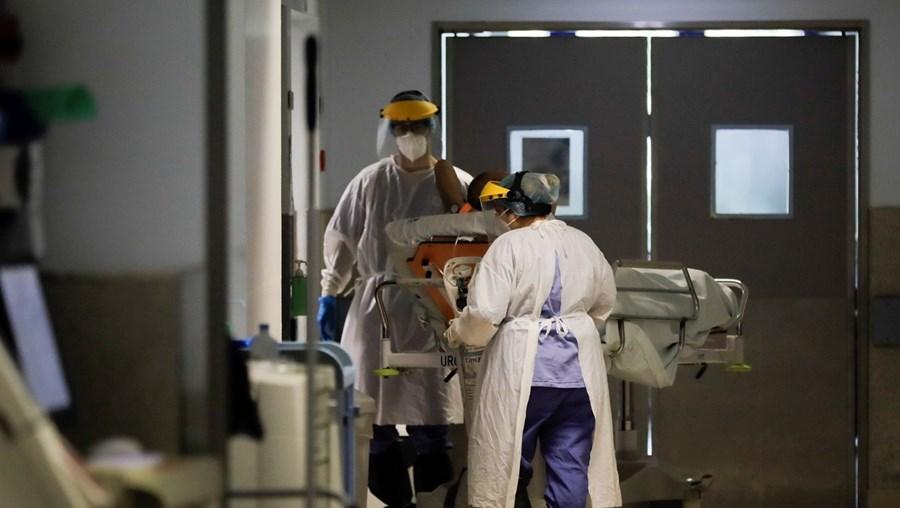Unidades hospitalares com quebra de 998 mil nas consultas externas