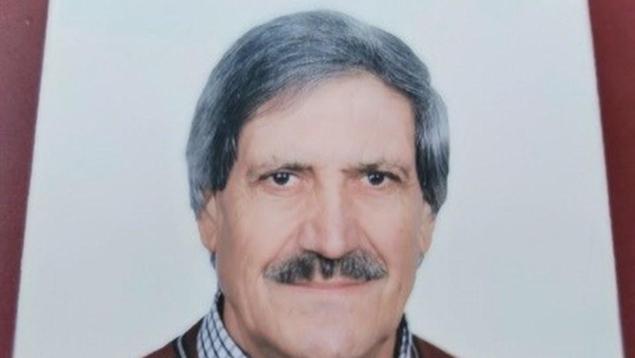 João António Silva tem 72 anos