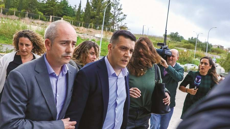 António Joaquim, ilibado da morte do triatleta pelo Tribunal de Loures, viu agora o Tribunal da Relação reverter esta decisão