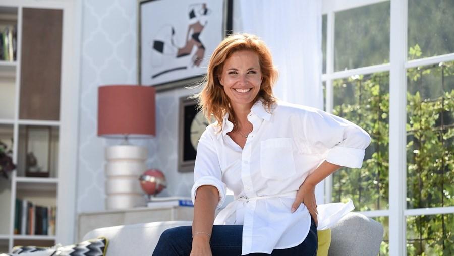 Cristina Ferreira comprou parte da Media Capital através de uma das quatro empresas que detém