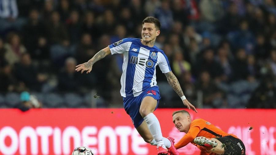 Otávio termina contrato com o FC Porto em junho do próximo ano