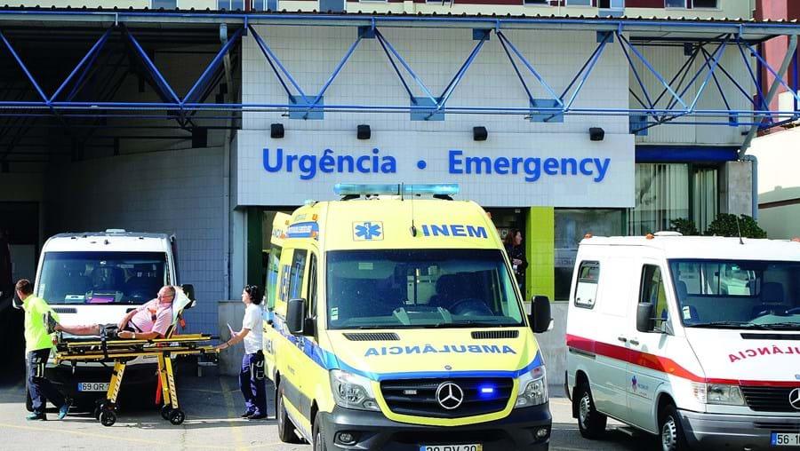 """Hospitais do Algarve têm carências de médicos de várias especialidades e este concurso é de """"extrema importância"""""""