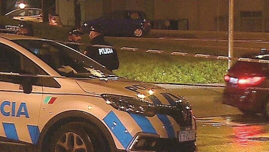 Detido pela PSP após perseguição