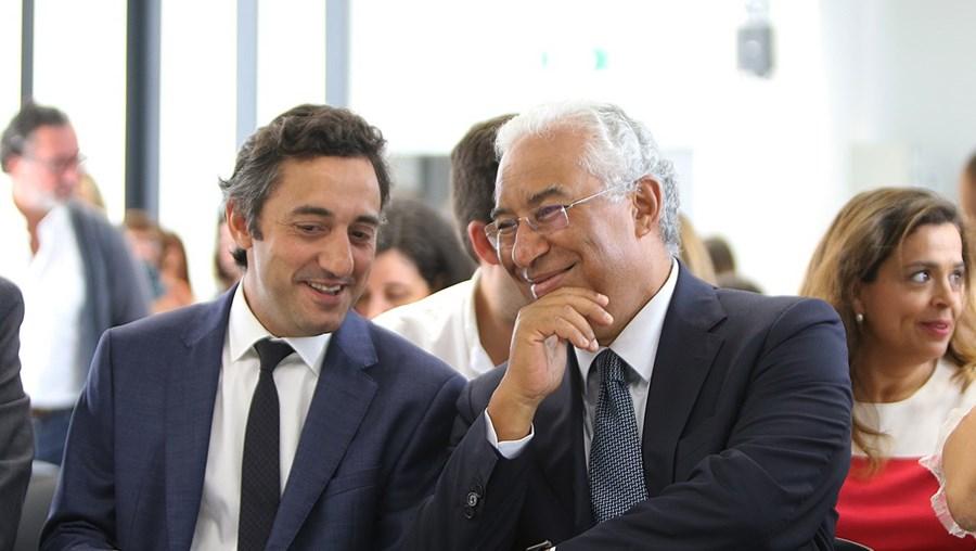 Eduardo Pinheiro, secretário de Estado da Mobilidade