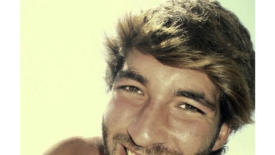 Marlon Correia morto durante assalto no queimódromo do Porto