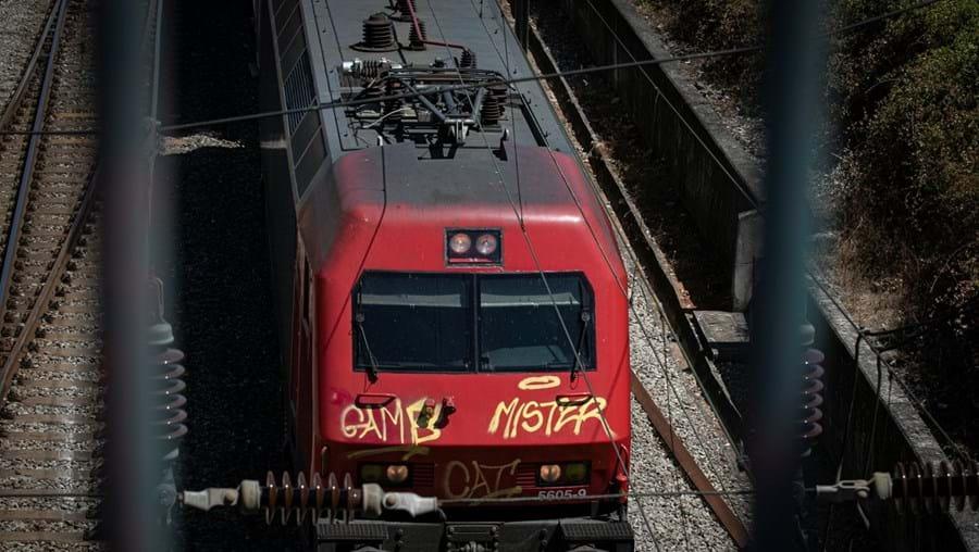 Reforço do serviço ferroviário de passageiros é uma das apostas