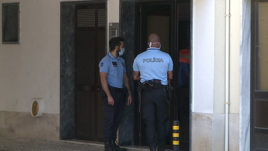 PSP deteve suspeito de roubos