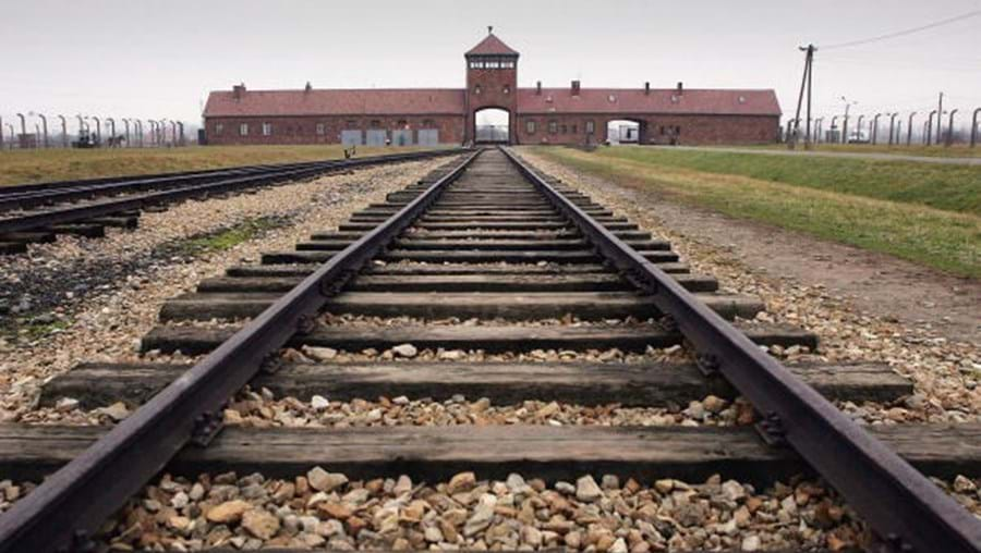 Auschwitz 27 Janeiro 1945