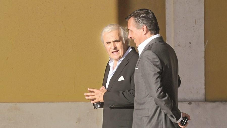 José Veiga é um dos 17 acusados da Operação Lex