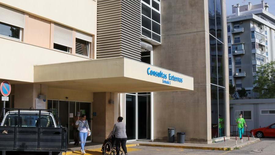 Hospital de Faro