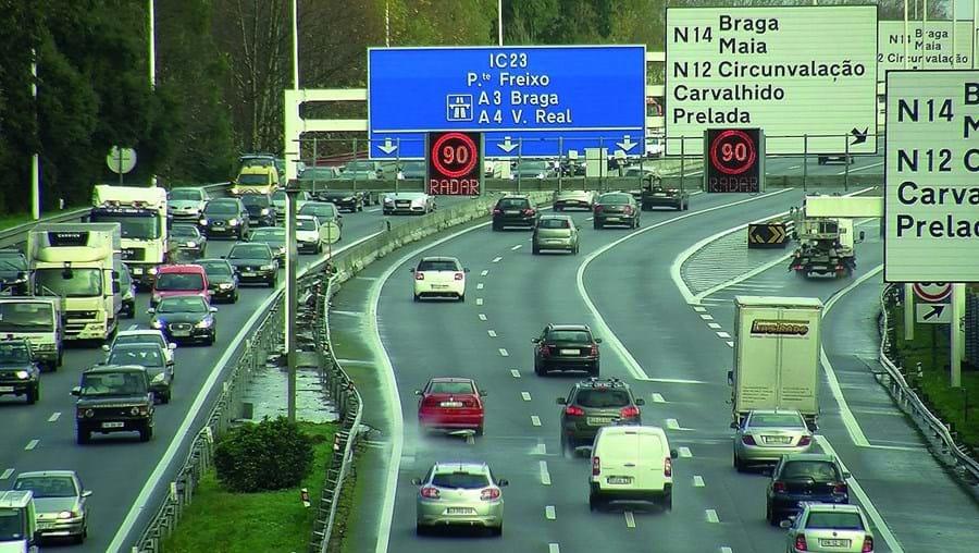 Objetivo é tornar a Via de Cintura Interna uma via de trânsito menos caótica e com menos acidentes rodoviários
