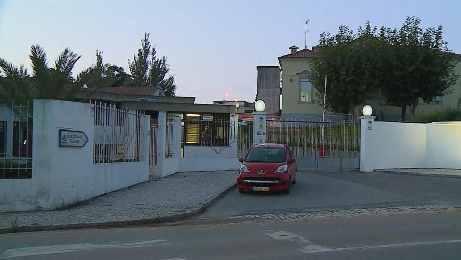 Casa de Saúde do Telhal