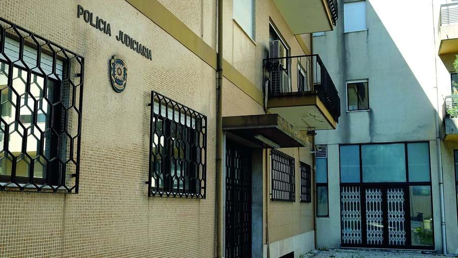 Polícia Judiciária de Braga
