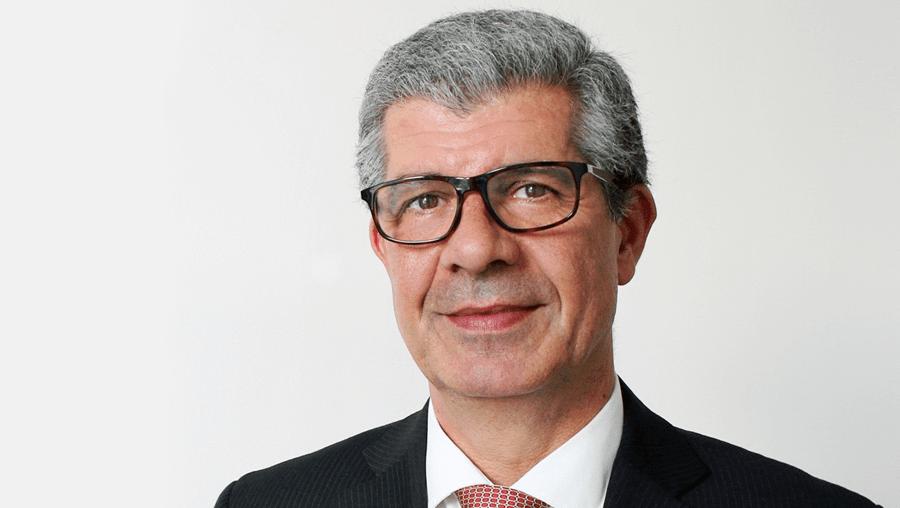 António Queiró, diretor Comercial Sul da Ageas Seguros