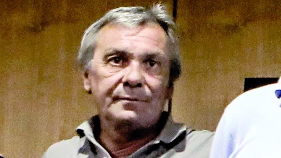 Jaime Alves tinha 55 anos